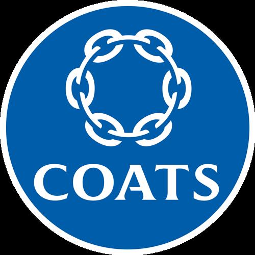 Coats Group plc (COA.L) logo