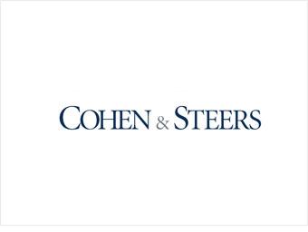 Cohen & Steers logo