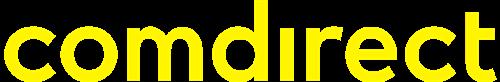 comdirect bank AG (COM.F) logo