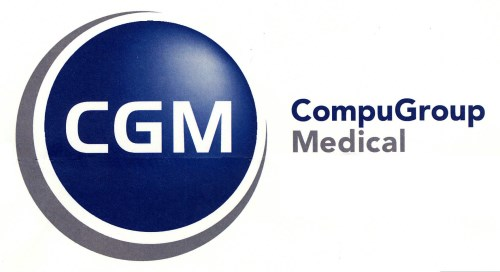 CompuGroup Medical SE & Co. KGaA logo