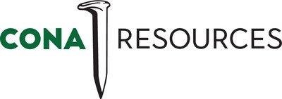 Cona Resources logo