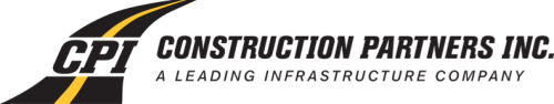 Construction Partners logo