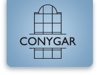 The Conygar Investment logo