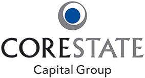 CORESTATE Capital logo