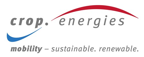 CropEnergies logo