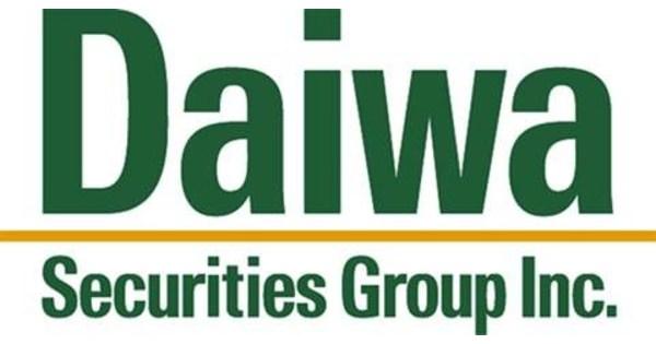 Daiwa Securities Group logo