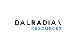 Dalradian Resources logo