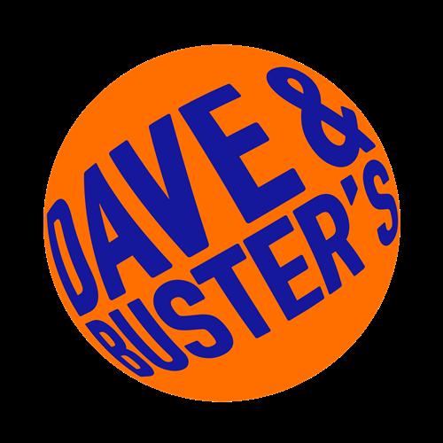 Dave & Buster's Entertainment logo