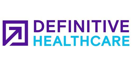 Definitive Healthcare logo
