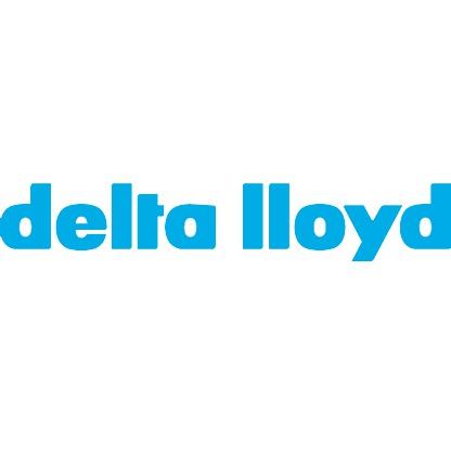 Delta Lloyd Nv Unspon logo