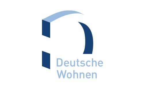 Deutsche Wohnen logo