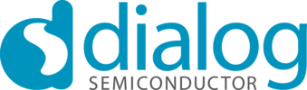 Dialog Semiconductor logo