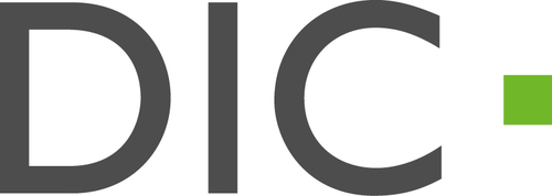 DIC Asset logo