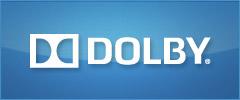 Dolby Laboratories logo