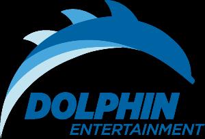 Dolphin Entertainment logo