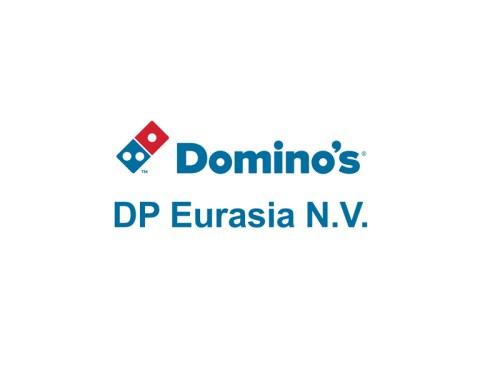 DP Eurasia logo