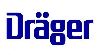 Drägerwerk AG & Co. KGaA logo