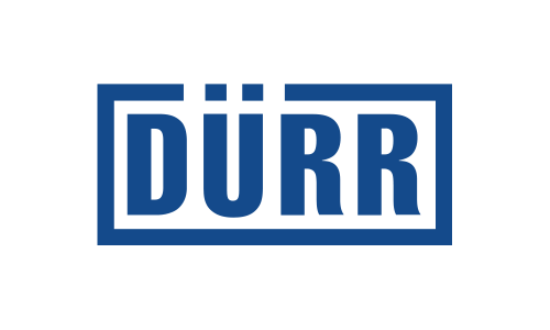 Dürr Aktiengesellschaft logo
