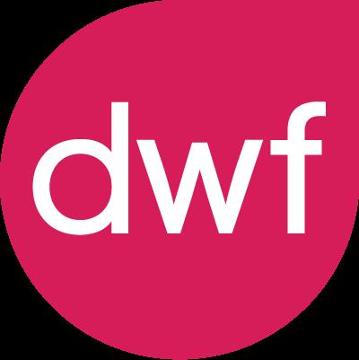 DWF Group logo