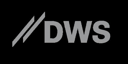 DWS Group GmbH & Co. KGaA logo