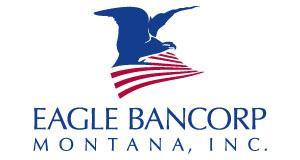 Eagle Bancorp Montana logo