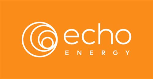 Echo Energy logo