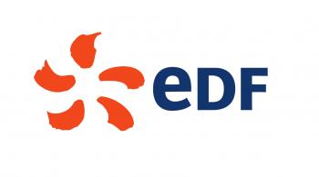 Electricité de France logo