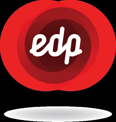 EDP - Energias de Portugal logo