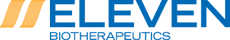 Eleven Biotherapeutics logo