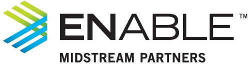 Enable Midstream Partners logo