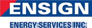 Ensign Energy Services logo