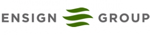 The Ensign Group logo