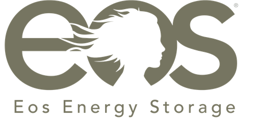 Eos Energy Enterprises logo