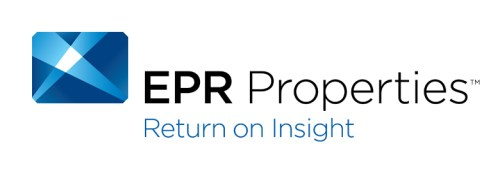 EPR Properties logo