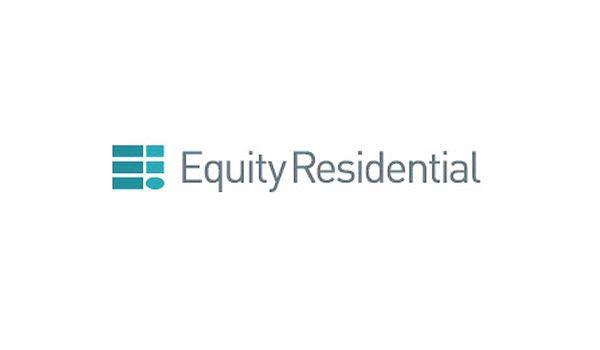 Equity Residential logo