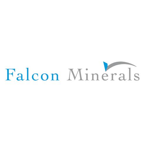 Falcon Minerals logo