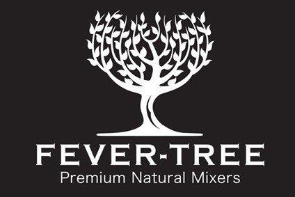 Fevertree Drinks logo