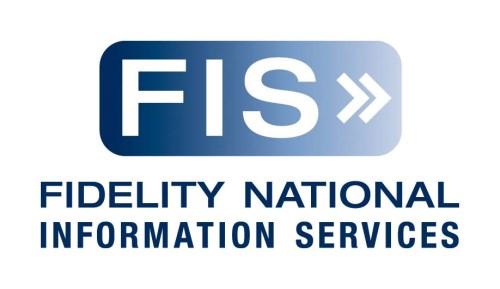 Fidelity National Information Services logo