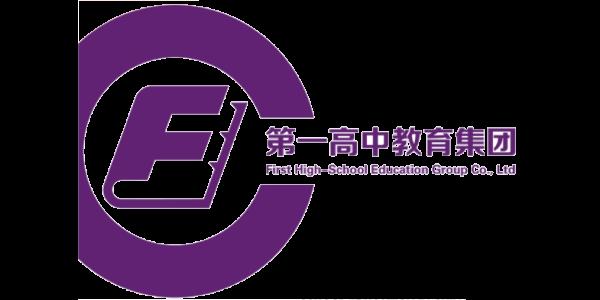 First High-School Education Group logo