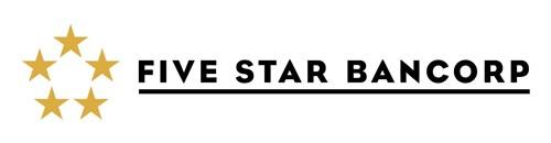 Five Star Bancorp logo