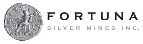 Fortuna Silver Mines logo