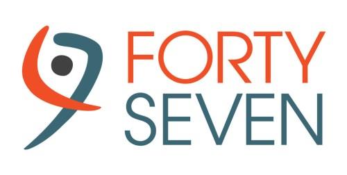 Forty Seven logo