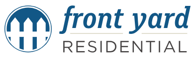 Front Yard Residential logo