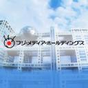Fuji Media logo
