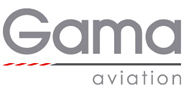 Gama Aviation logo