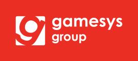 Gamesys Group logo