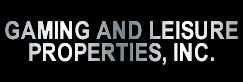 Gaming and Leisure Properties logo