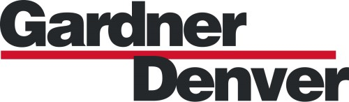Gardner Denver logo