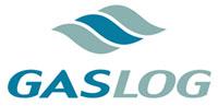 GasLog logo