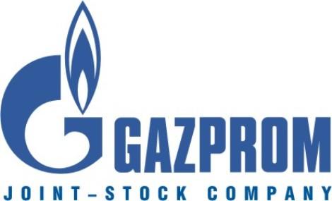 Public Joint Stock Company Gazprom logo